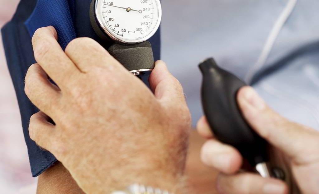 Jakie jest prawidłowe ciśnienie krwi