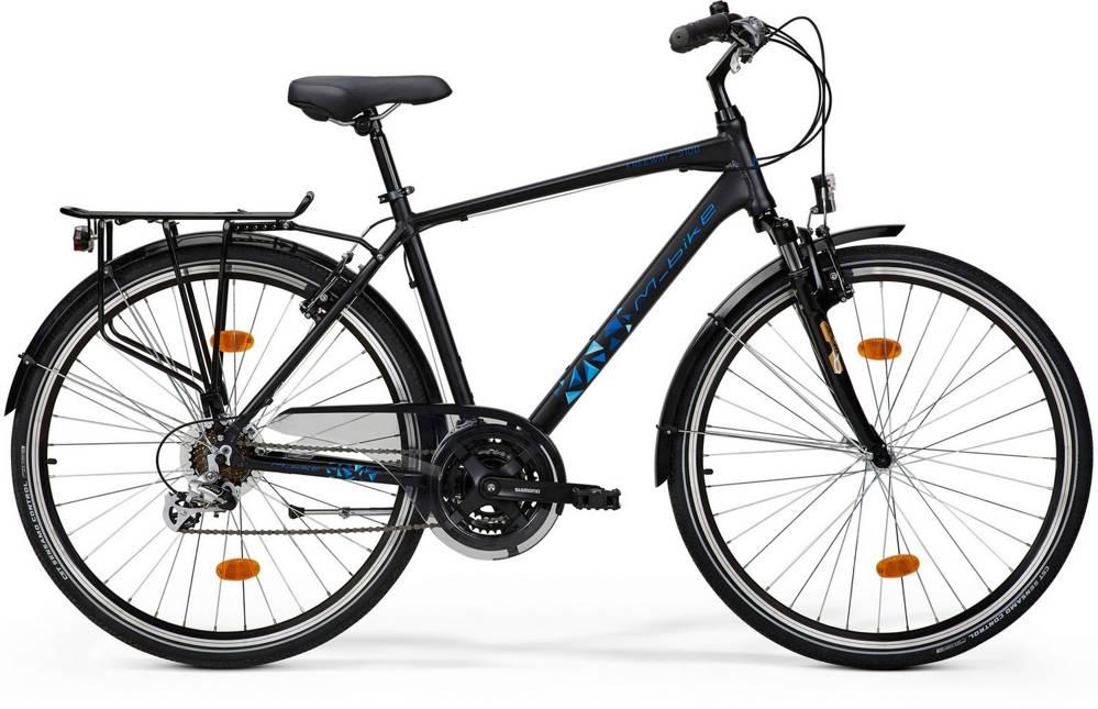 Witaj przygodo, czyli kupujemy rower trekkingowy