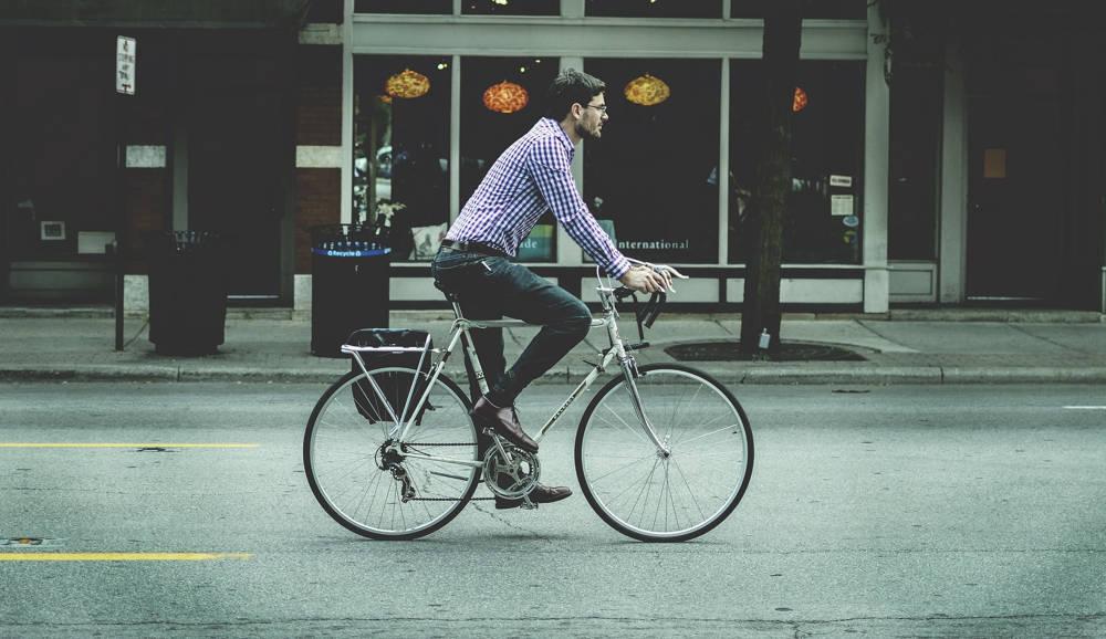Rowery dużym ułatwieniem w komunikacji, pozwalają uniknąć korków