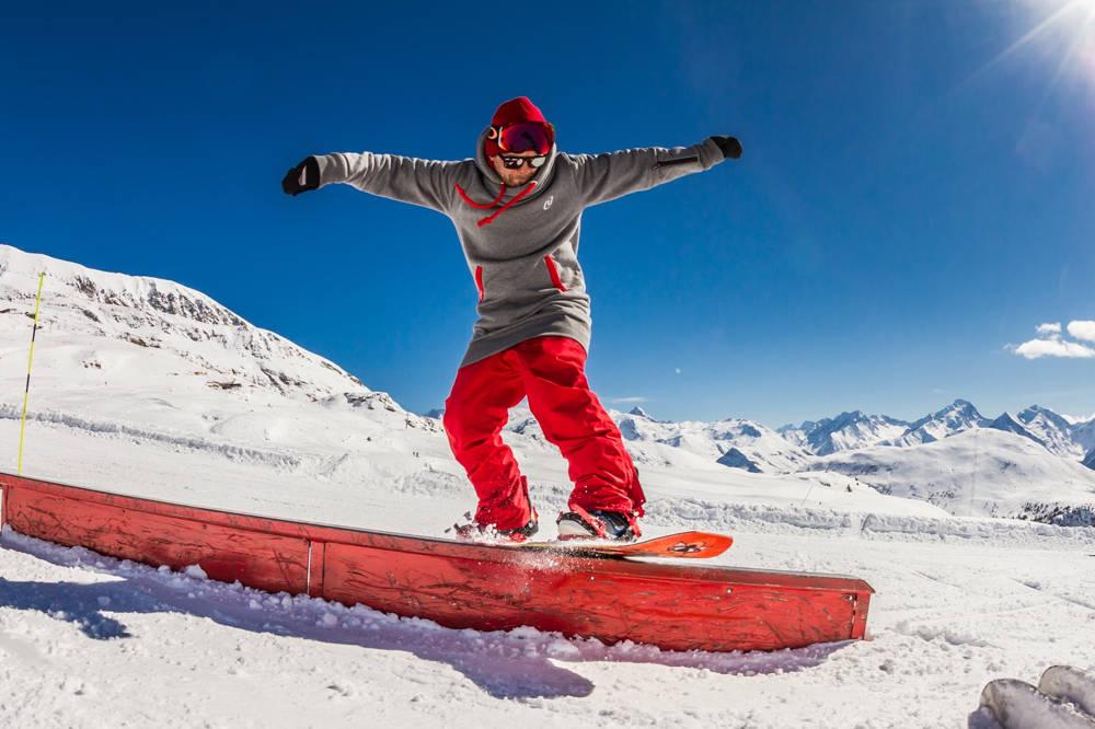 Jak zachować aktywność fizyczną w zimie?