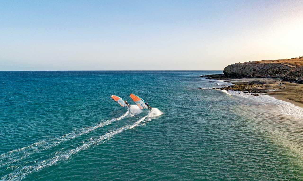 szkolawindsurfingu