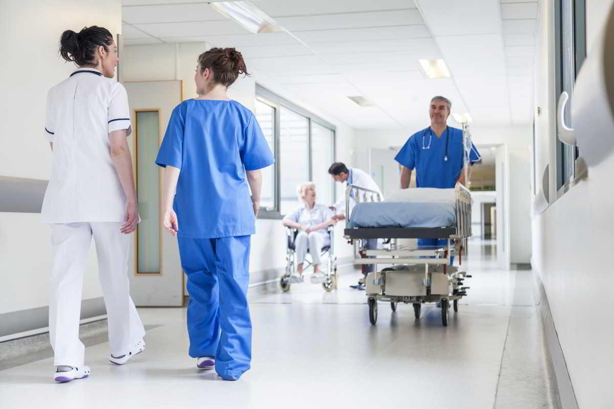 Czy chorzy mogą czuć się bezpiecznie w polskich szpitalach?