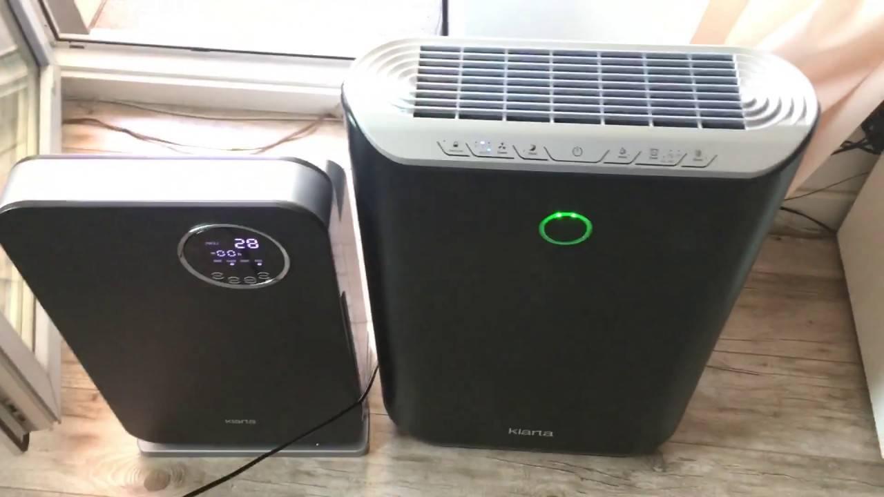 Z nami znajdziecie świetny oczyszczacz powietrza na każdą kieszeń